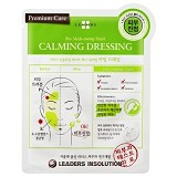 LEADERS CLINIC Bio Medi Curing Mask [DLC0002] - Calming Dressing - Masker Wajah